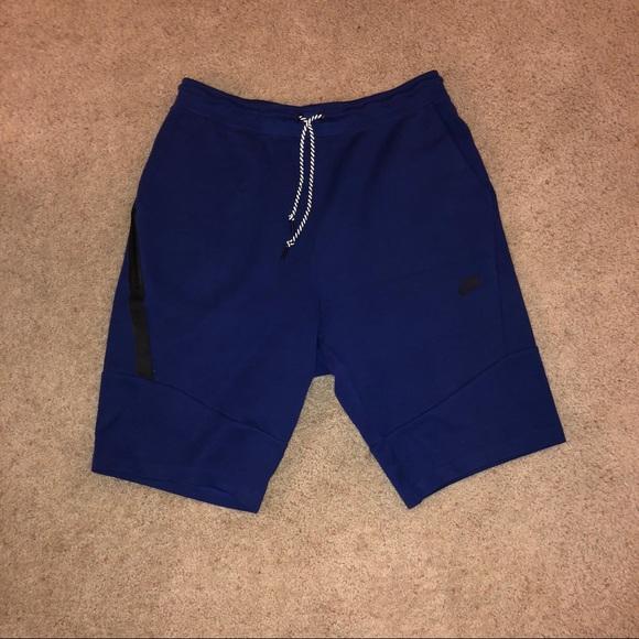 Nike Tech Fleece Shorts size XL. M 5c1729067386bcec2858295a b92a3efc1